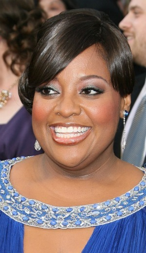 Sherri Shepherd