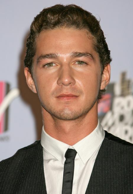Shia LaBeouf MTV Movie