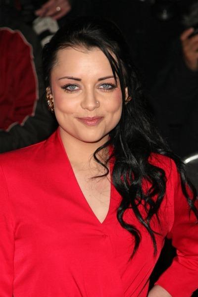 Shona McGarty