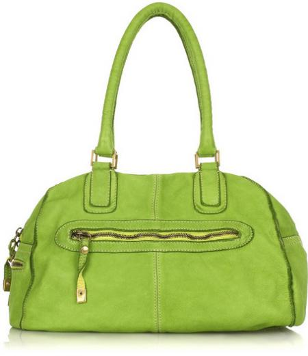 Sissi Rossi Donna Boston Bag