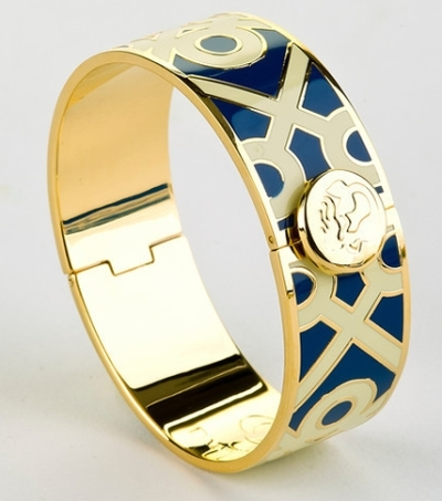 Spartina Bangles- Sailor's Watch