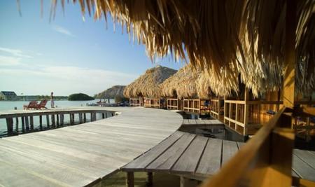 St. George's Caye Resort in Belize