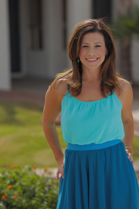 Designer Stacy Cohen