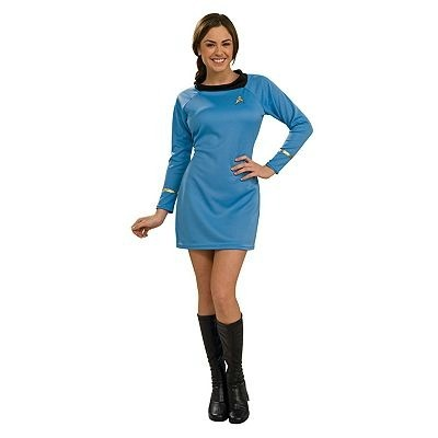 Women's Star Trek® Costume