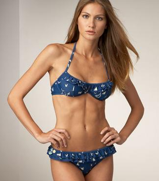 Stella McCartney Hannah Bikini