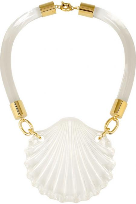 Stella McCartney Collar Necklace