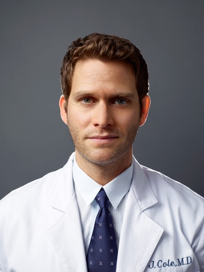 Dr. Jason Cole (Steven Pasquale), Do No Harm