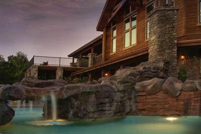 Stonewater Cove - Table Rock Lake, Missouri - Resort