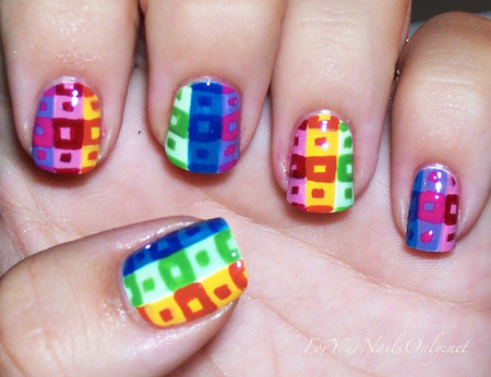 best nail designs for summer