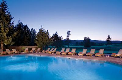 Sun River Resort - Sun River, Oregon - Activities