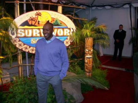 Survivor: Samoa (19) Exclusive Jaison at the Finale