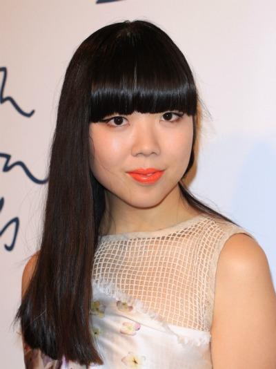Susannah Lau