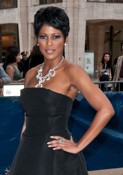 Tamron Hall