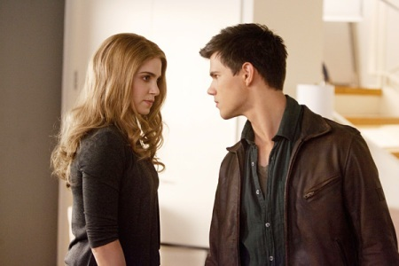 Breaking Dawn: Rosalie and Jacob