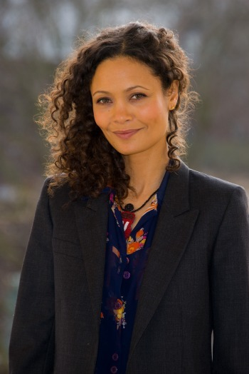 Thandie Newton for One Billion Rising