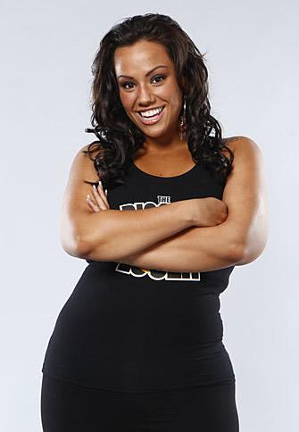 The Biggest Loser Season 8 Alexandra After