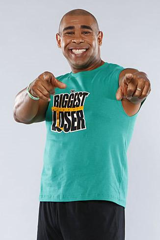 The Biggest Loser Season 8 AllenAfter
