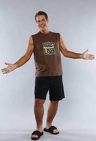 The Biggest Loser Season 8 Danny After