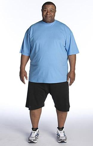 The Biggest Loser Season 8 Mo Before