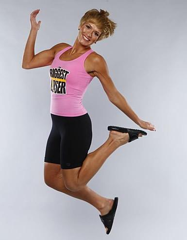 The Biggest Loser Season 8 Rebecca After