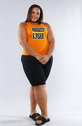 The Biggest Loser Season 8 Shay After