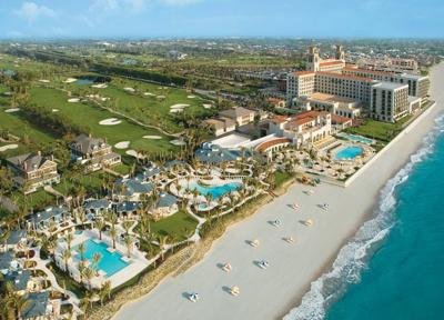 The Breakers - Palm Beach, FL - Overview