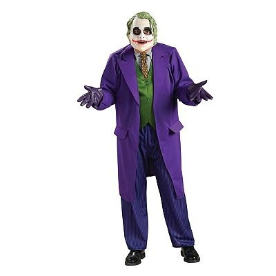 The Dark Knight™ Joker™ Deluxe Costume