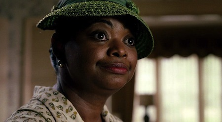 No. 2 -- The Help