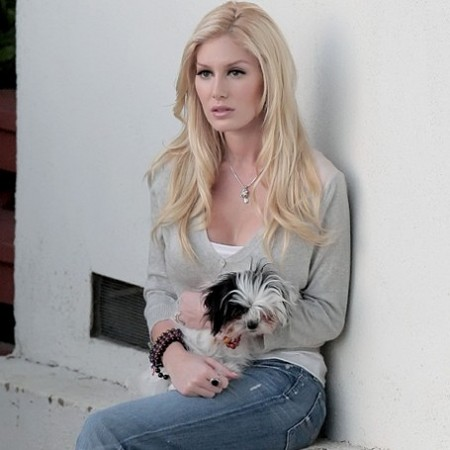 Heidi Montag fires Spencer Pratt as her manager