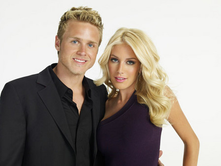 Heidi Montag and Spencer Pratt sex tape scandal