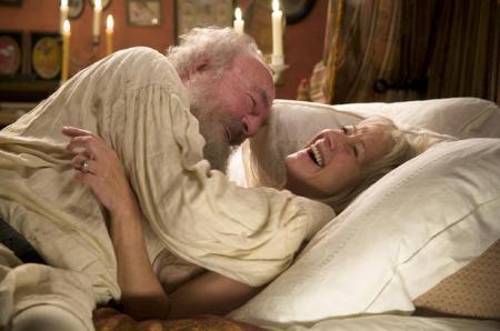 "Helen Mirren in ""The Last Station"""