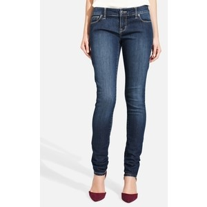 678 Five-Pocket Skinny Jean