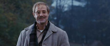 """Stanley Tucci in """"The Lovely Bones"""""""