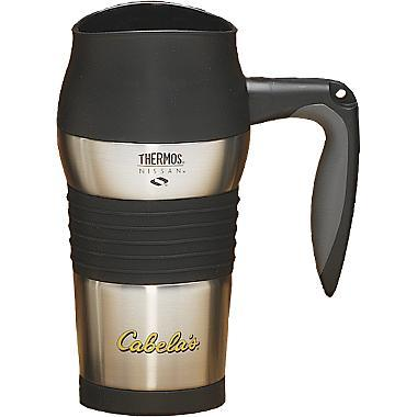 Thermos Coffee Mug