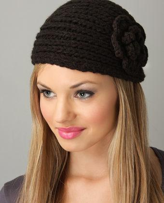 Tida Crochet Head Band