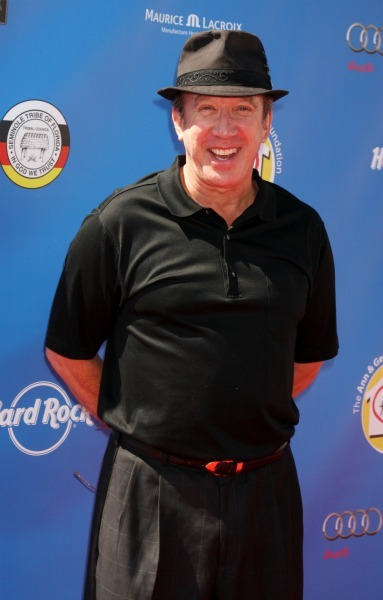 Tim Allen