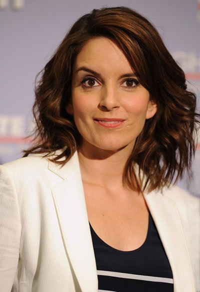 Tina Fey at Date Night event in Berlin