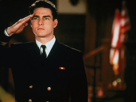 No. 5 -- A Few Good Men