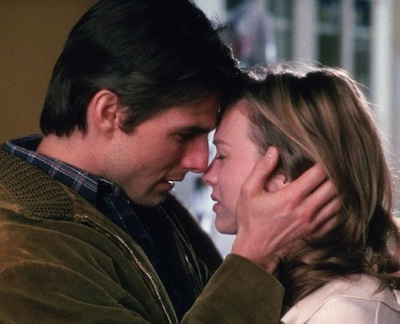 No. 1 -- Jerry Maguire
