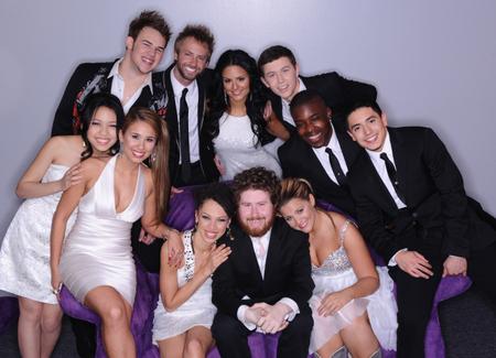 American Idol Season 10 - The Save