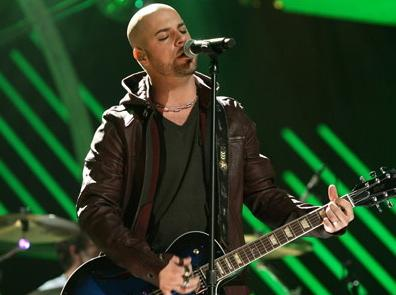 Top 10 American Idol Performances: Chris Daughtry