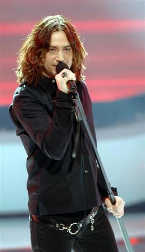 Top 10 American Idol Performances: Constantine Maroulis