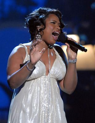 Top 10 American Idol Performances: Jennifer Hudson