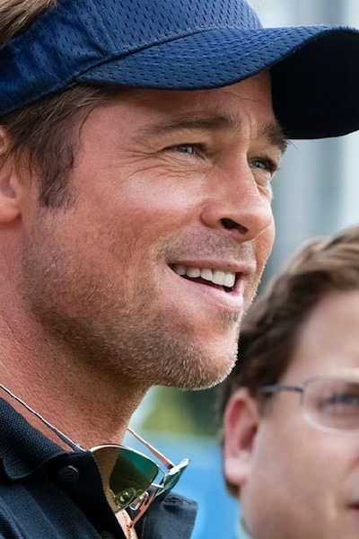 No. 10 -- Moneyball