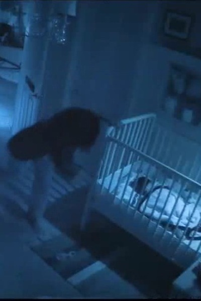 No. 9 -- Paranormal Activity 3