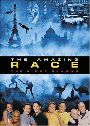 Greatest Reailty TV Shows: Amazing Race