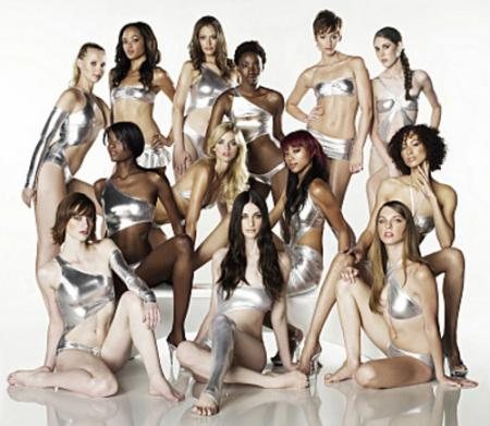 Greatest Reailty TV Shows: America's Next Top Model