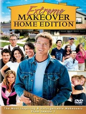 Makeover Shows Pleasing With Extreme Home Makeover TV Show Pictures