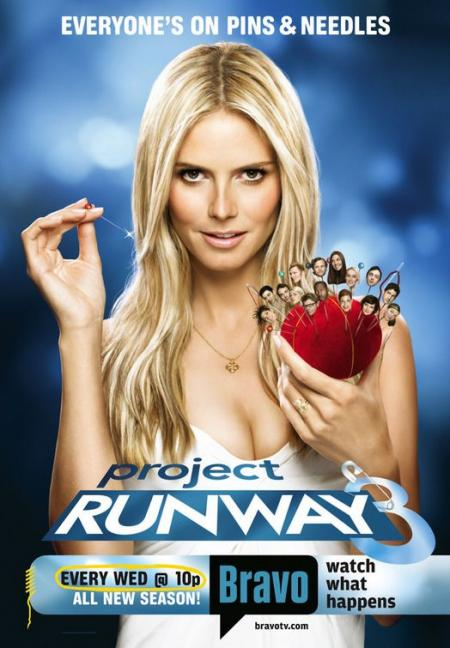 Greatest Reailty TV Shows: Project Runway