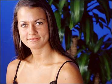 Top 10 Hottest Female Survivors: Darrah Johnson